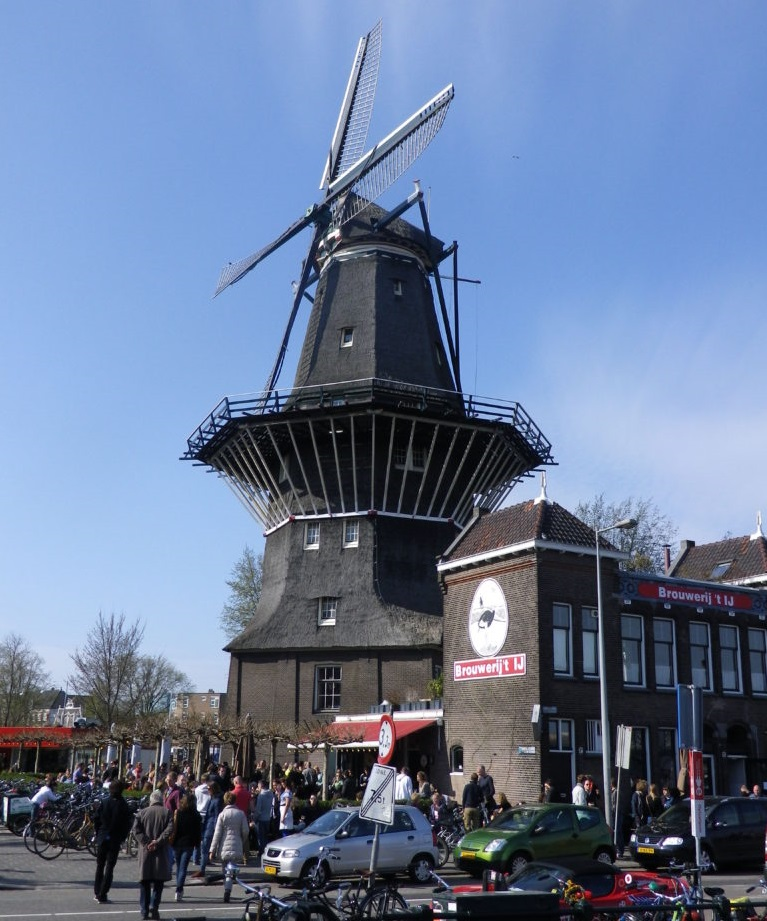 berarie amsterdam