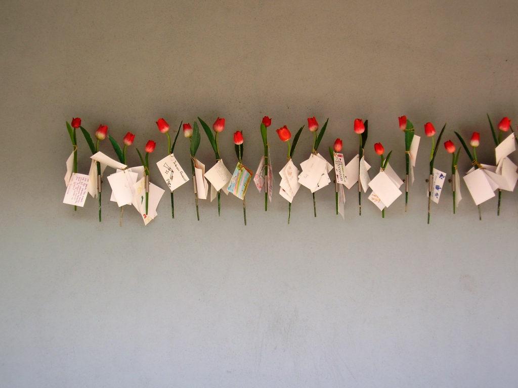 memorial amsterdam