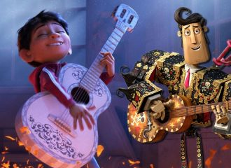 Coco The Book of Life